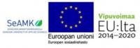 SeAMKin Palveluliiketoiminta ja alustatalous liiketoiminnan uudistajina teollisissa yrityksissä -hanke